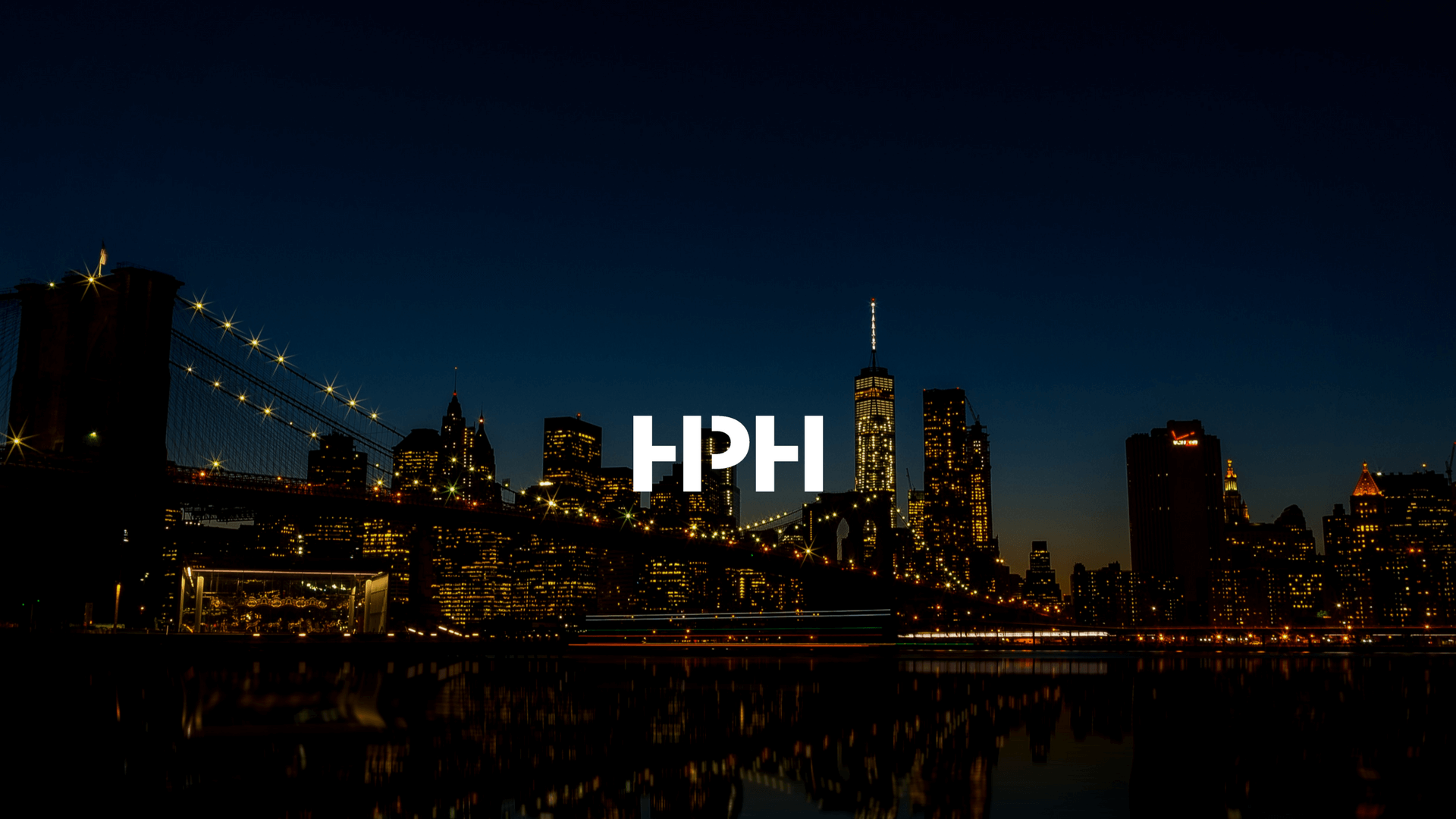 HPH Hospitality    View Project ➝