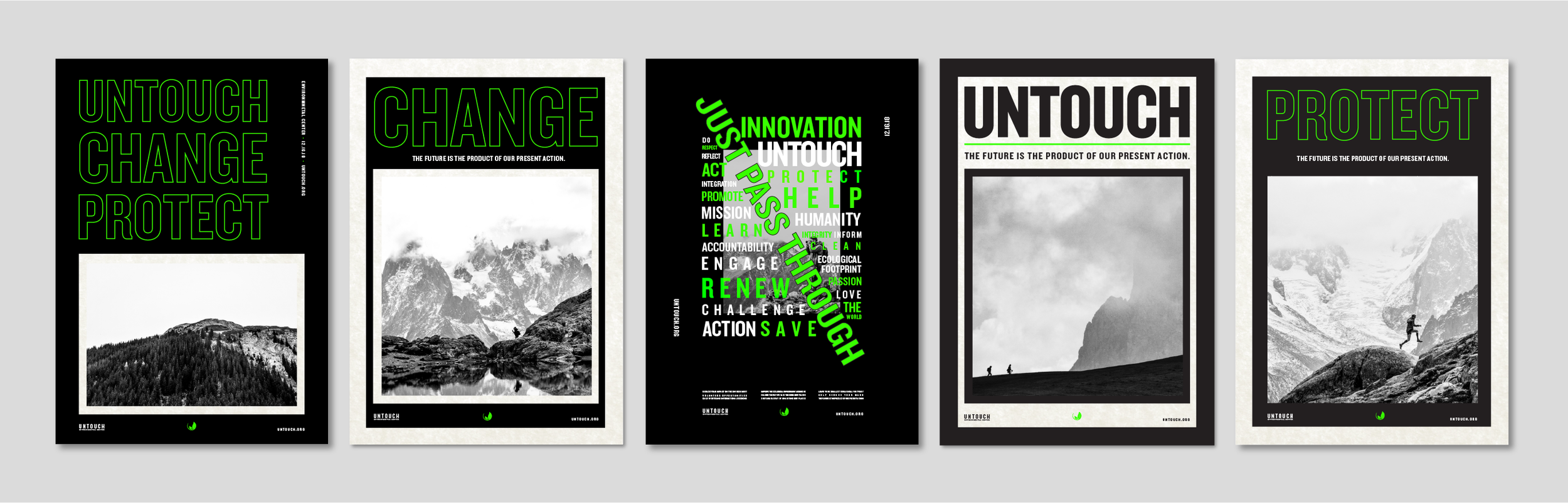 Poster Series