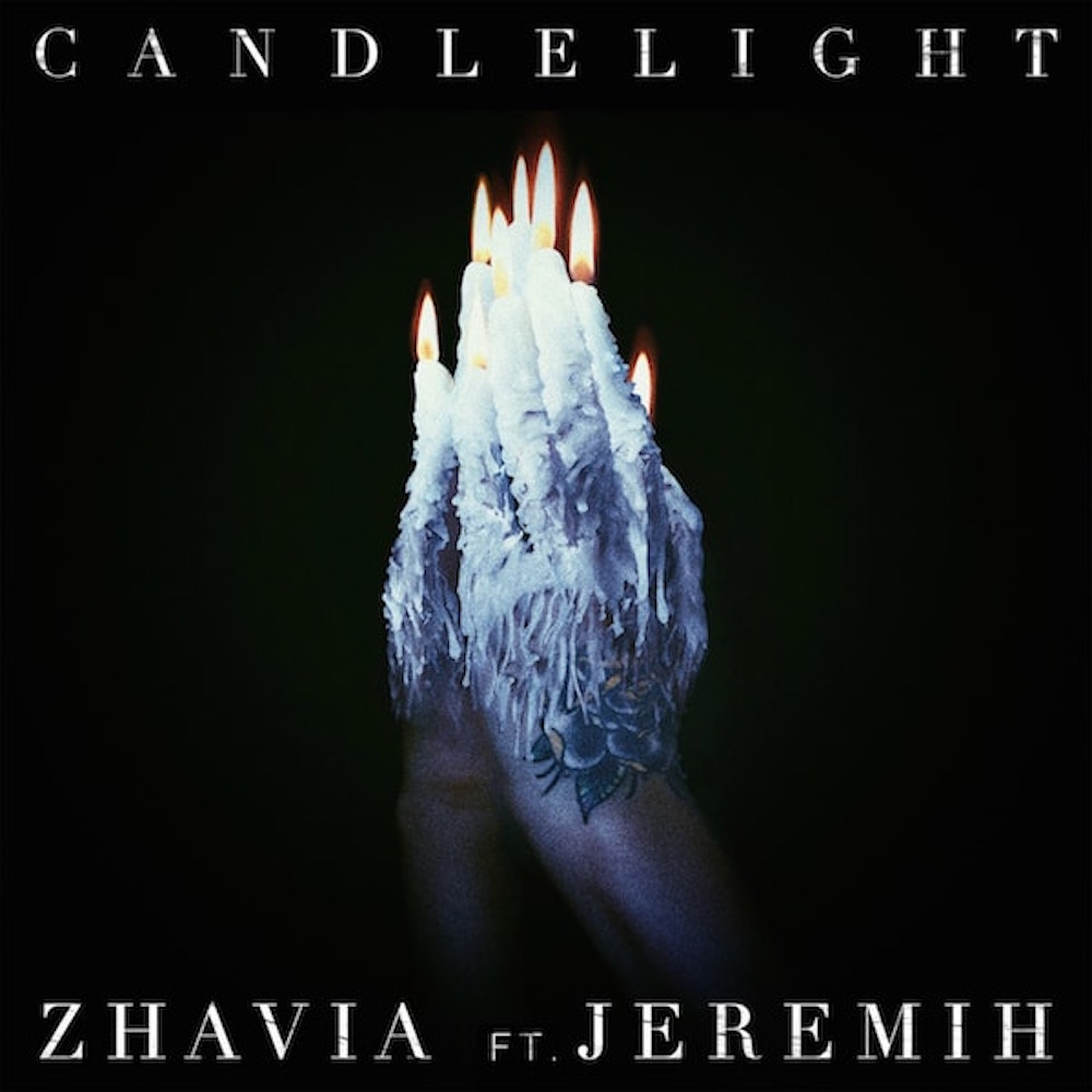 """Candlelight"" -"
