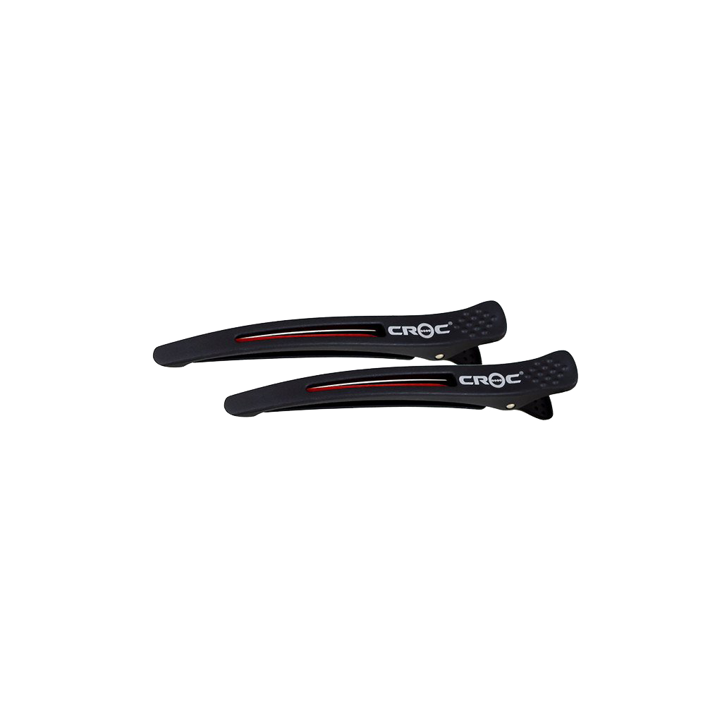 CROC Silicone Hair Clip