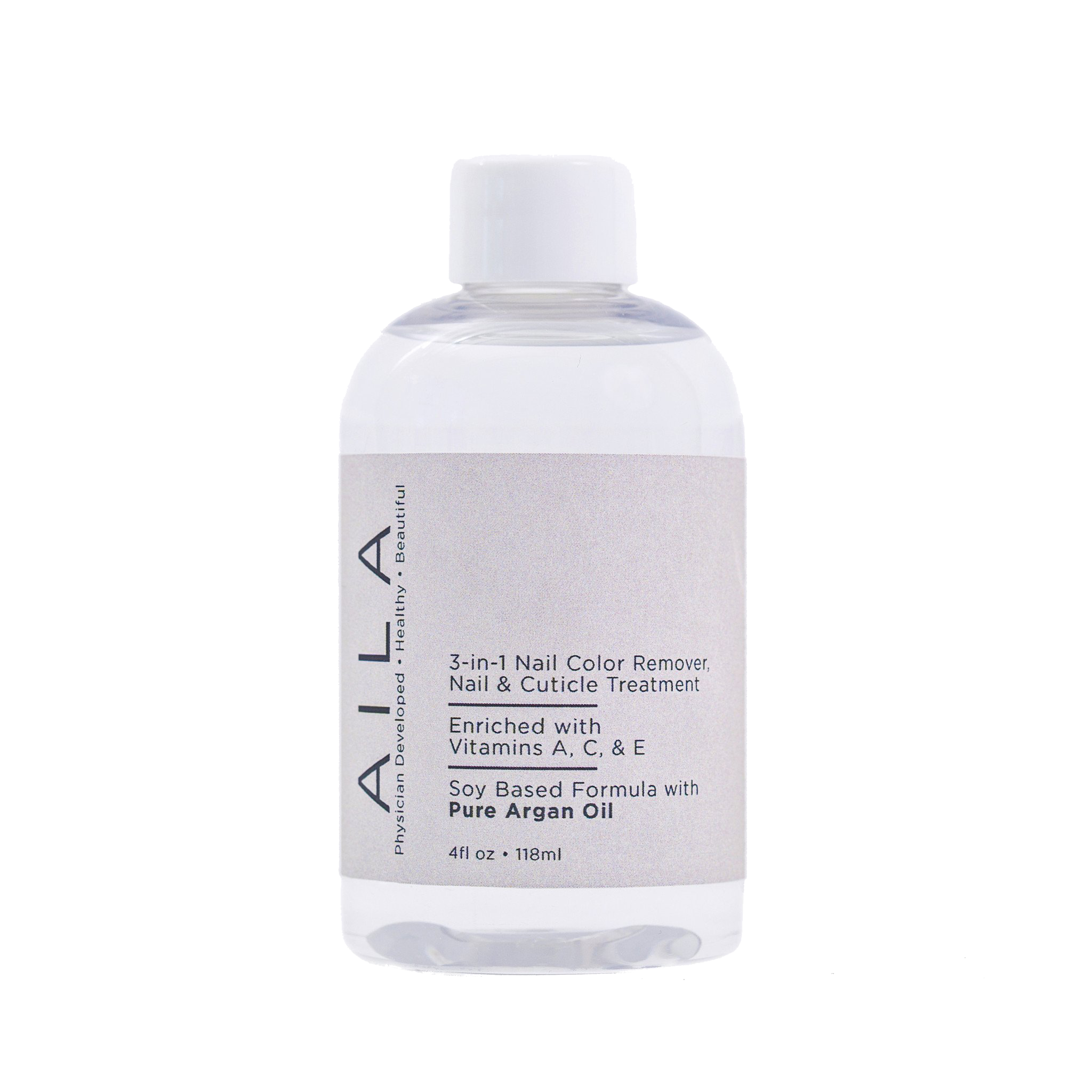 AILA 3-in-1 Nail Color Remover