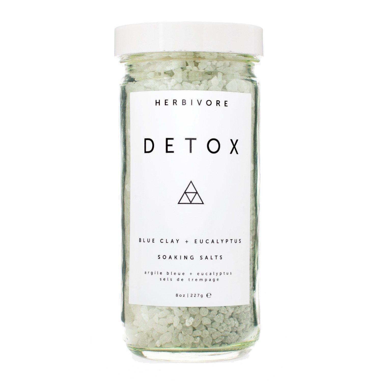 Herbivore Detox Bath Salts