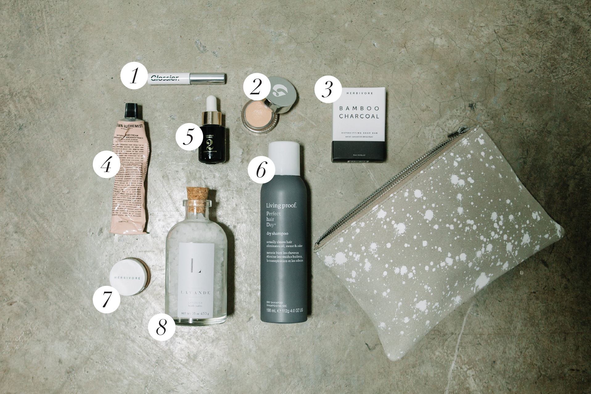 Jessica Sloane Products with Numbers.jpg