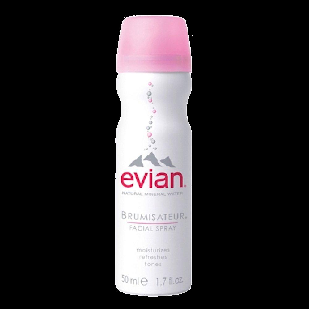 Evian Brumisateur® Natural Mineral Water Facial Spray