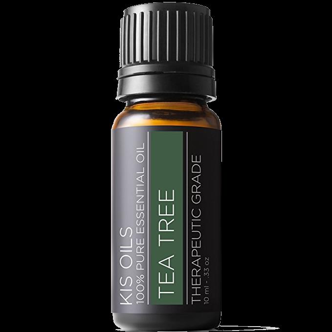 Kis Oils Tea Tree Essential Oil
