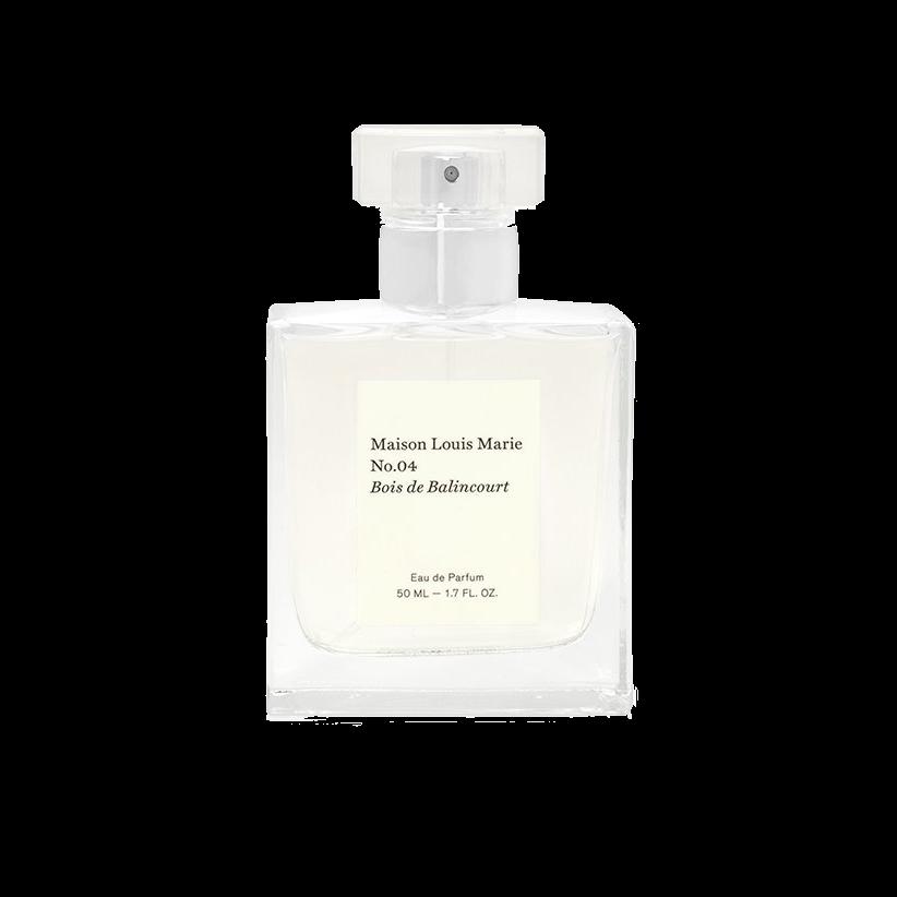 Maison Louis Marie Perfume Oil in No. 04 Bois de Balincourt