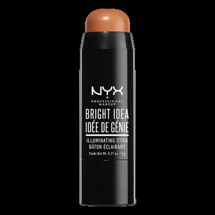 NYX Bright Idea Illuminating Stick in Sandy Glow