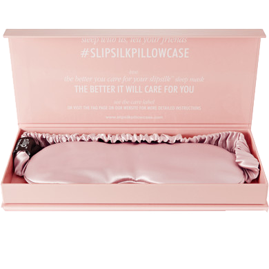 Slipsilk Pure Silk Sleep Mask