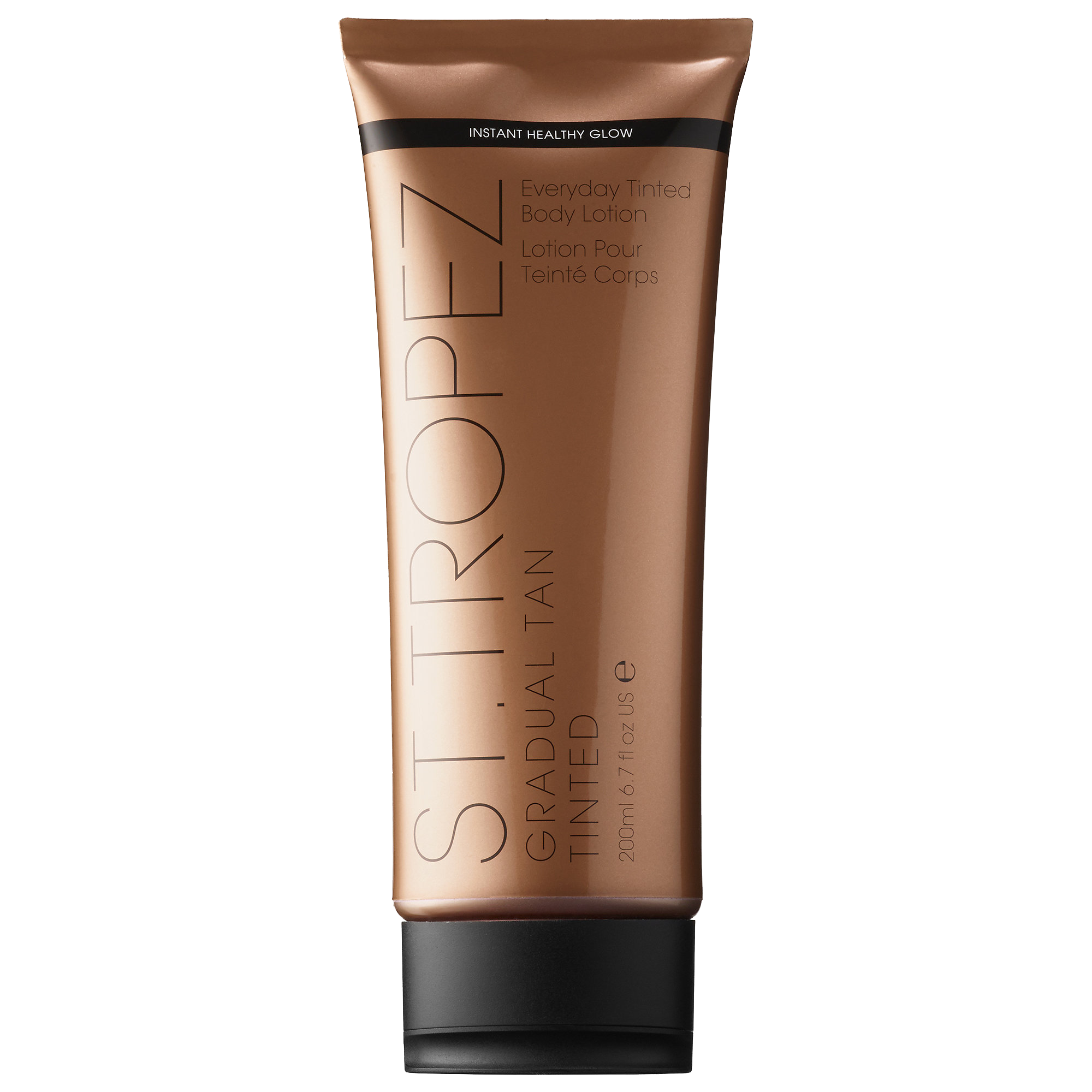St. Tropez Gradual Tan Tinted Everyday Body Lotion