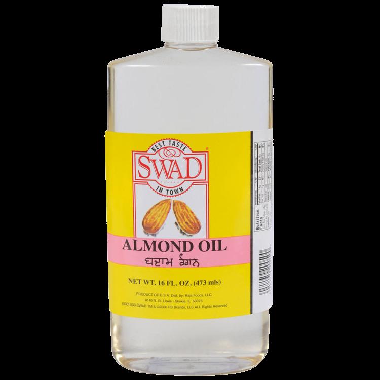 SWAD Almond Oil