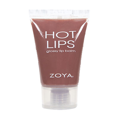 Zoya Hot Lips Lip Gloss
