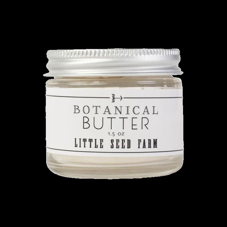 Little Seed Farm Botanical Butter