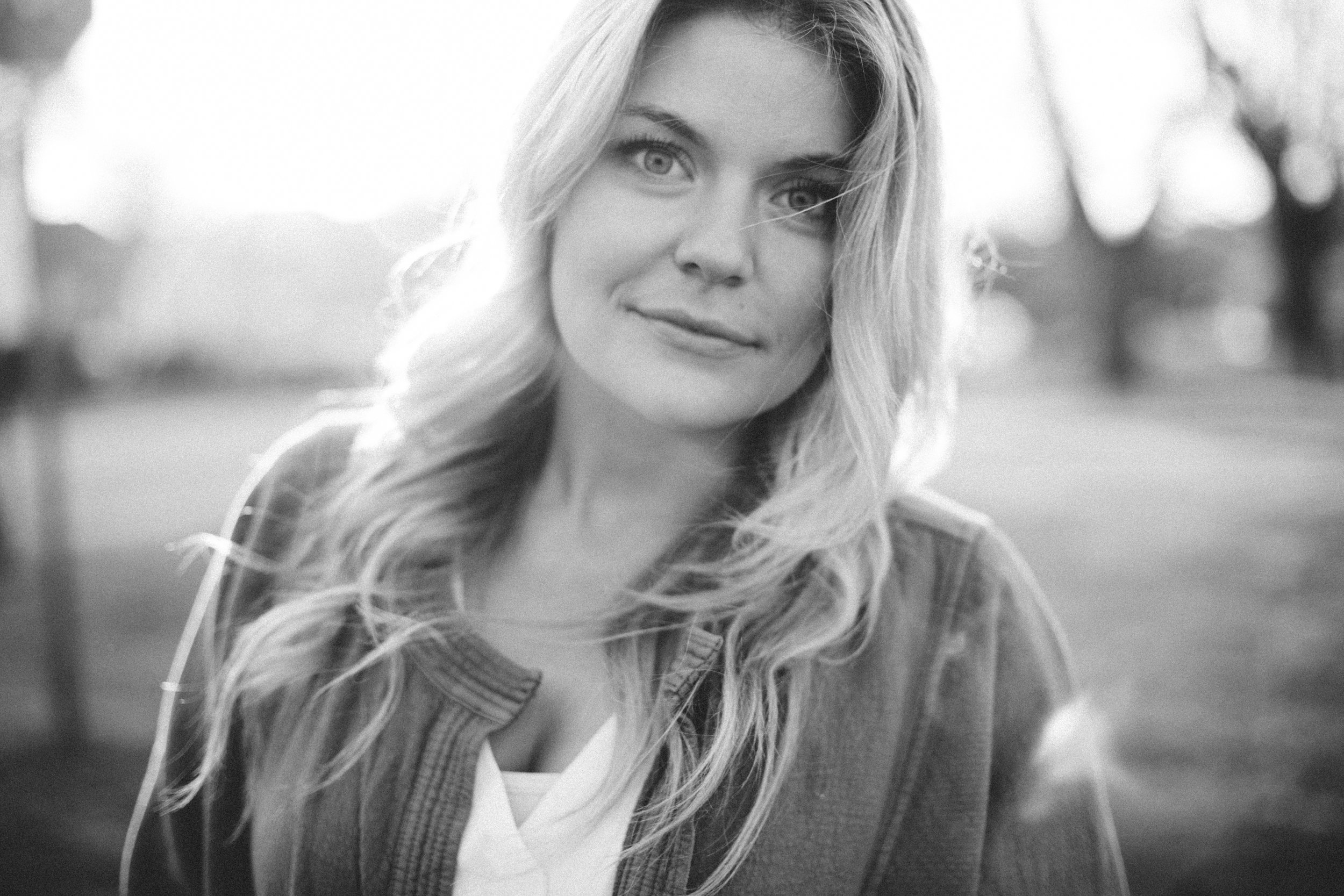 Mikaela Hamilton