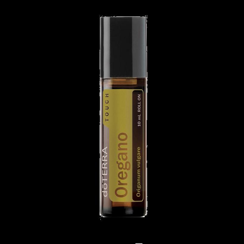 doTERRA Oregano Oil