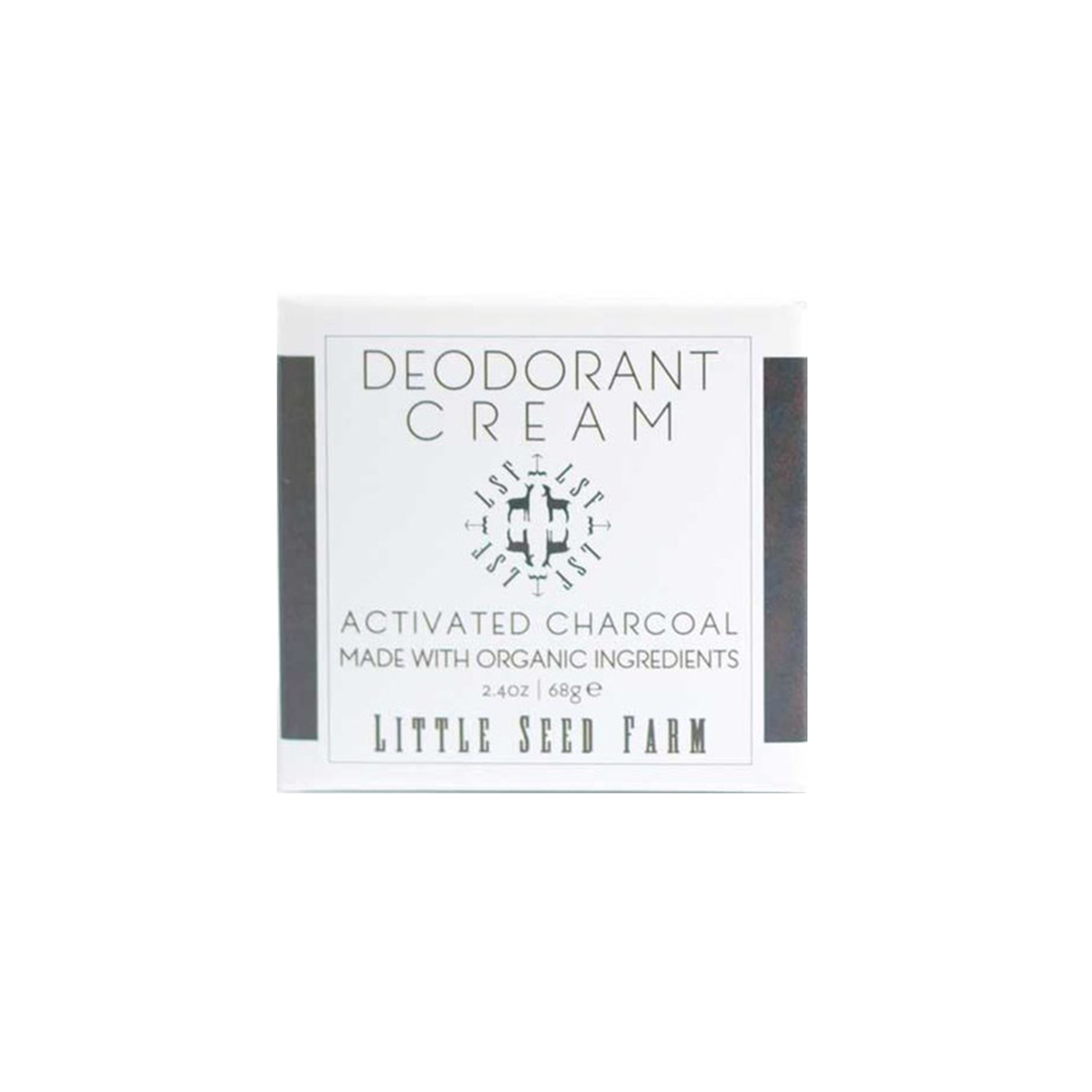 Little Seed Farm Deodorant Cream