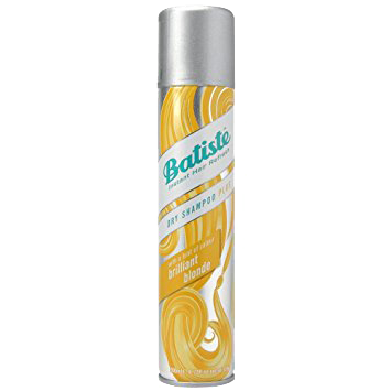 Batiste Dry Shampoo in Brilliant Blonde
