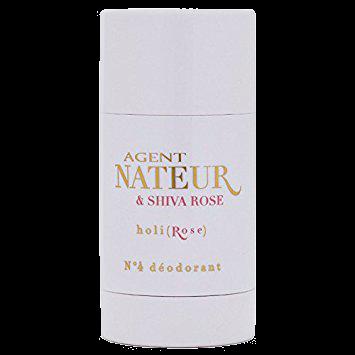 Agent Nateur holi(Rose) No4 Deodorant