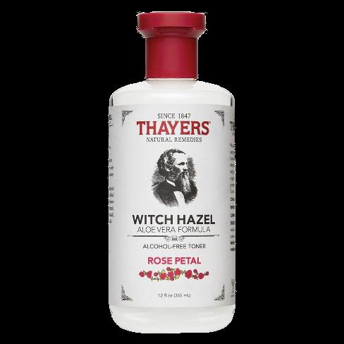 Thayers Witch Hazel