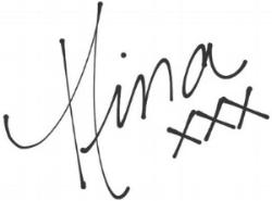 Signature Nina
