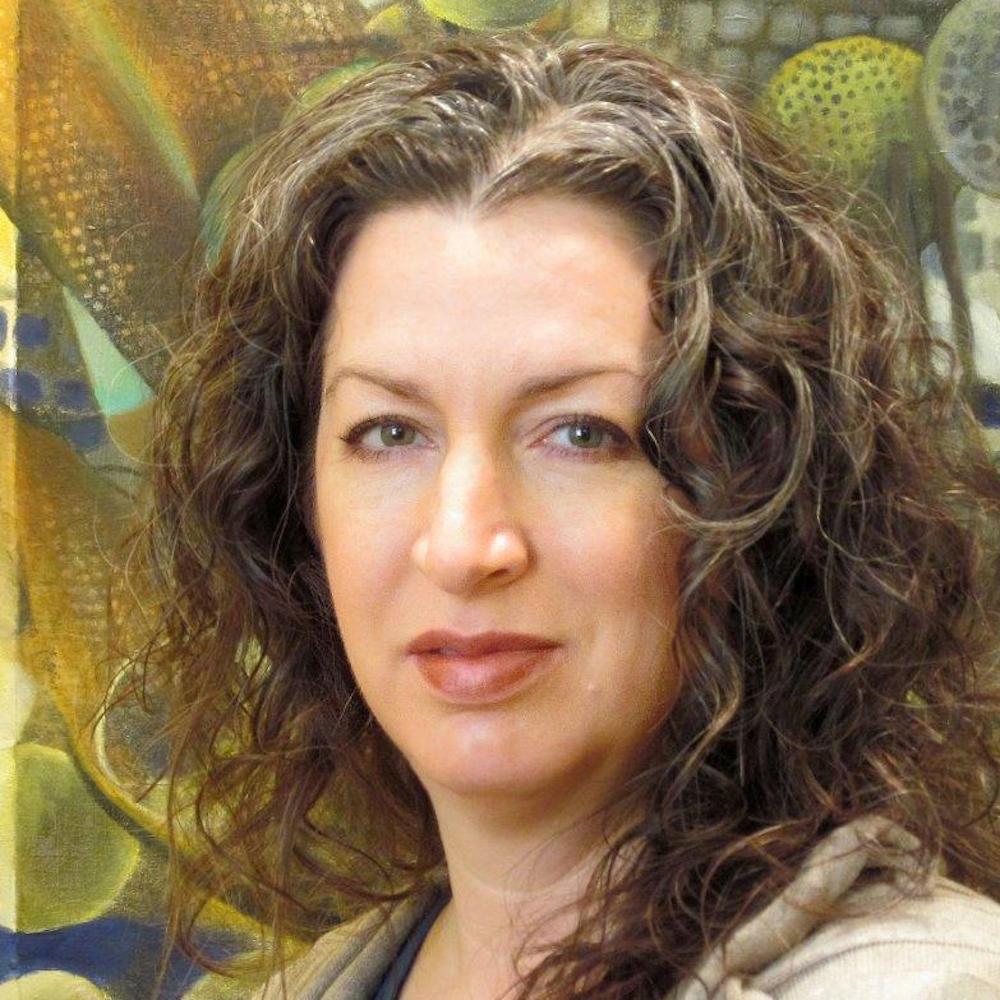 Wendy Haas