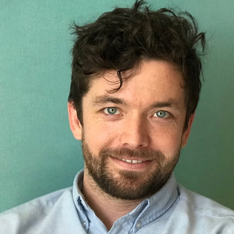 Brandon O'Connor