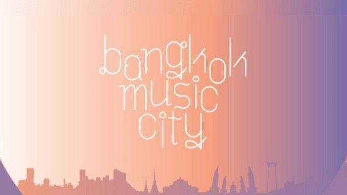BANGKOK MUSIC CITIES (TH)