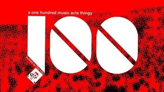 100 BANDS FESTIVAL