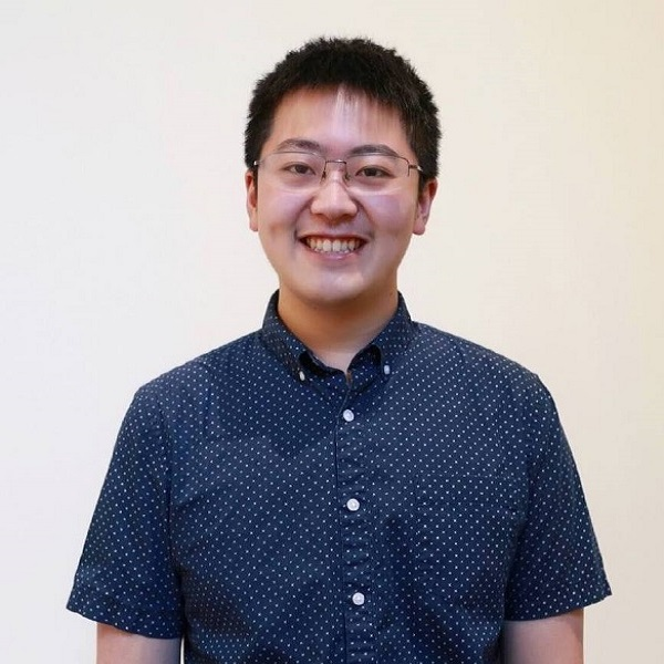 JerryYu - Co-Founder and Full Stack Engineer