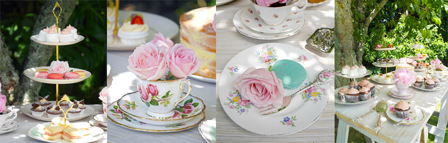 vintage-chine-high-tea-set-hire-wedding-party-event-auckland-english-dessert-bar