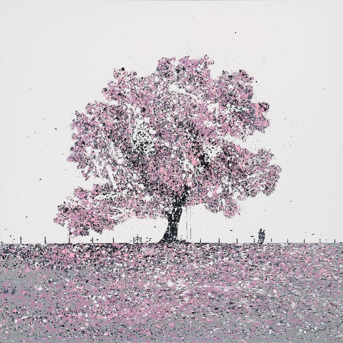 'Cherry Blossom'