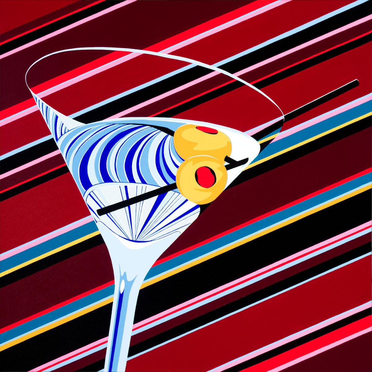 'Martini Style'