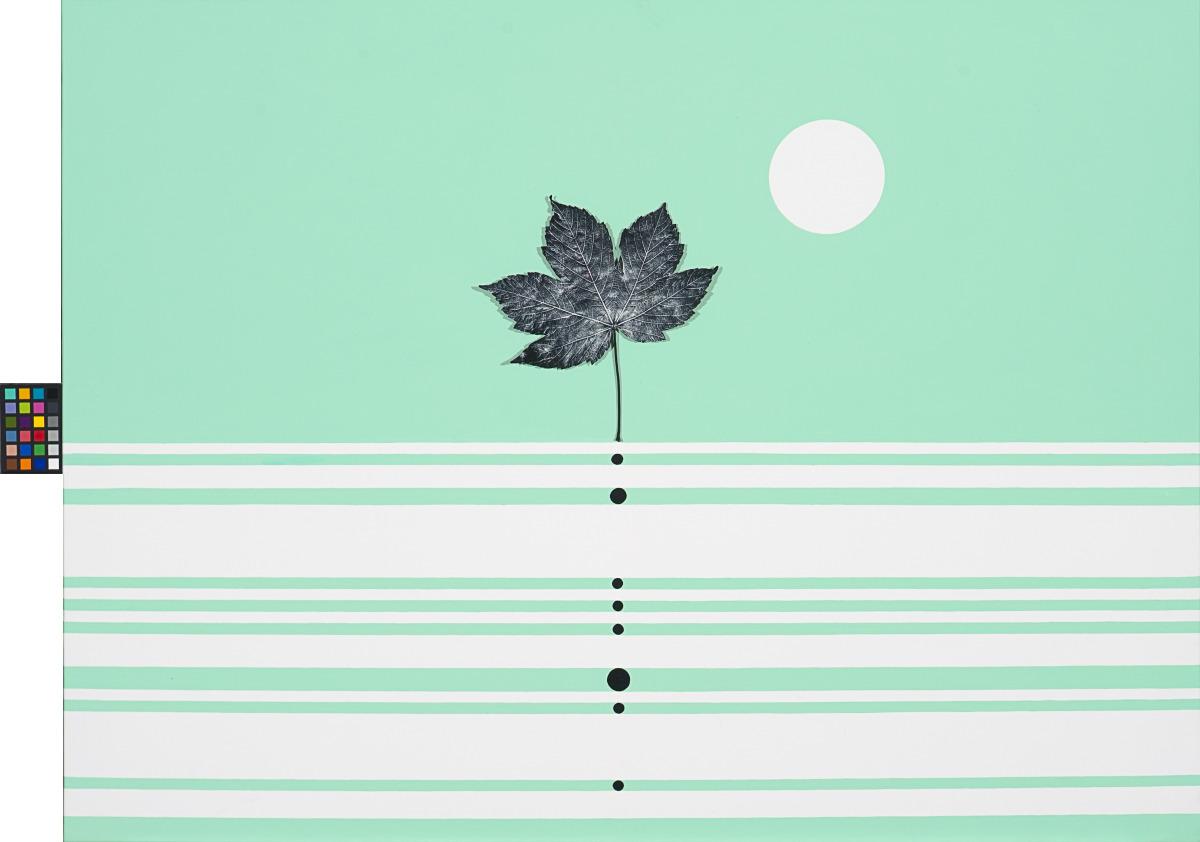 'Lone Tree'