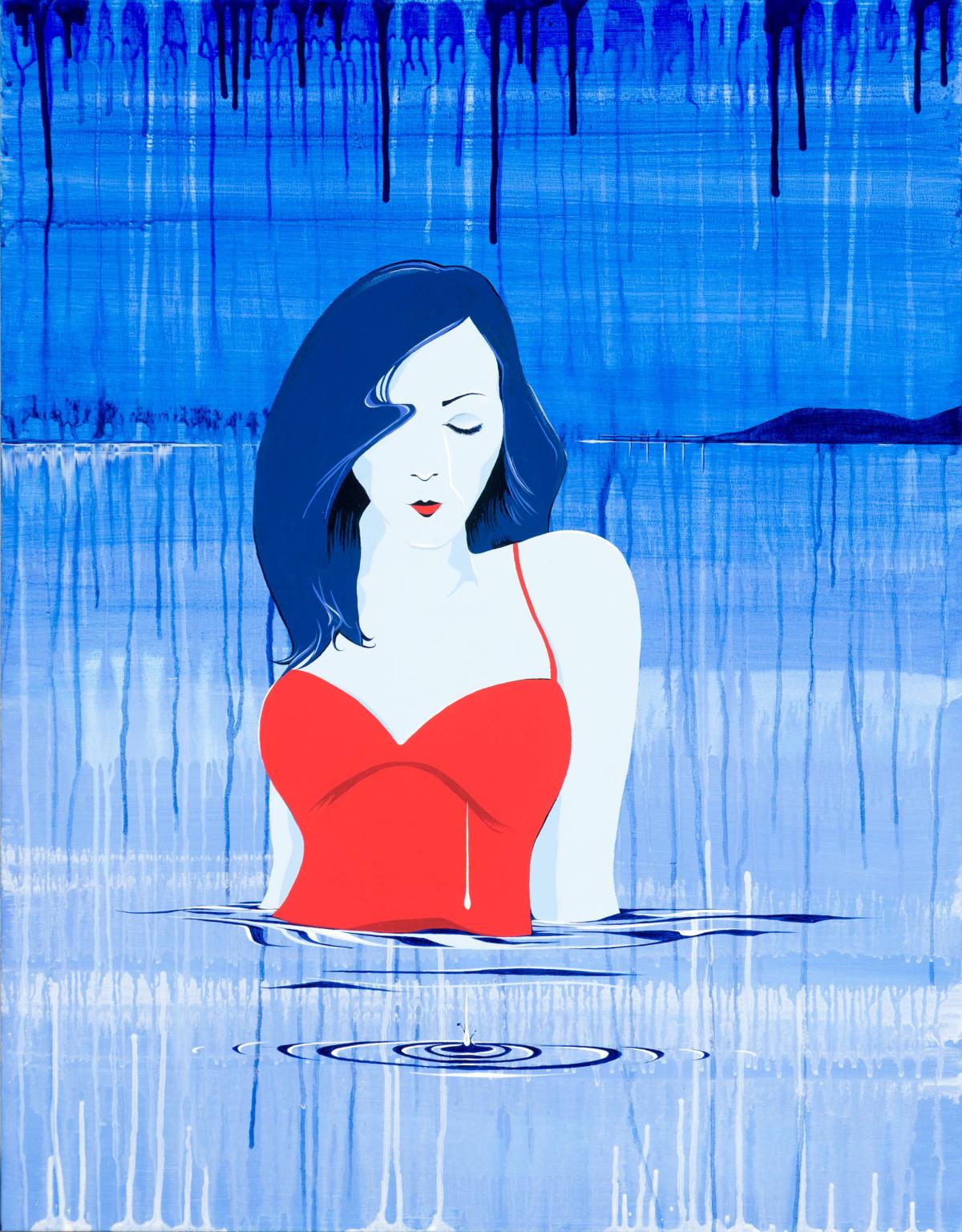 'Drowning in Tears'