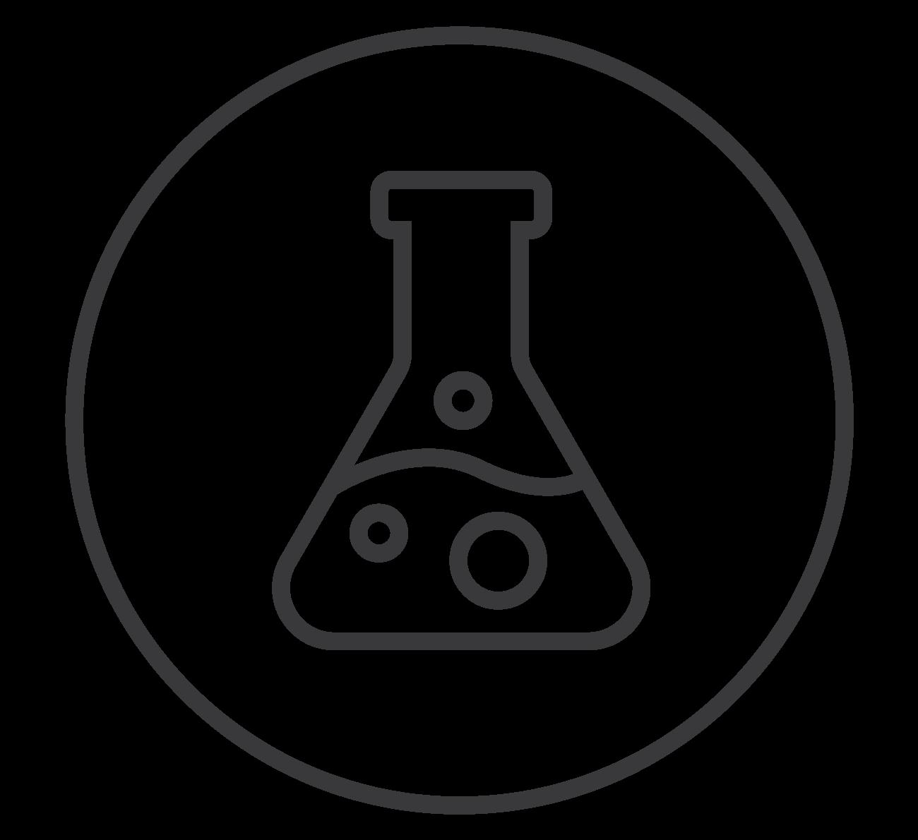 全方位醫學與科學背景的專家學者,研發出符合人體需求、黃金比例的營養食材。 -