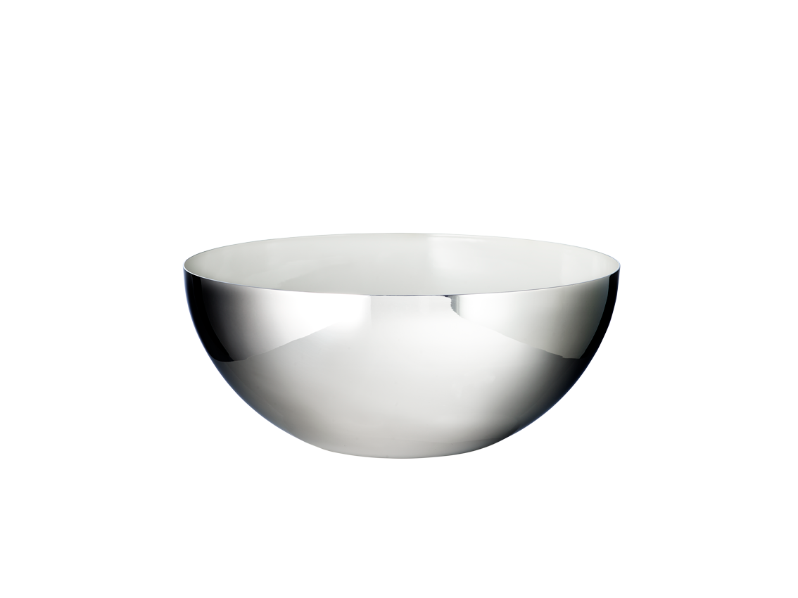 cathedral bowl white - Design by Grete Prytz Kittelsen