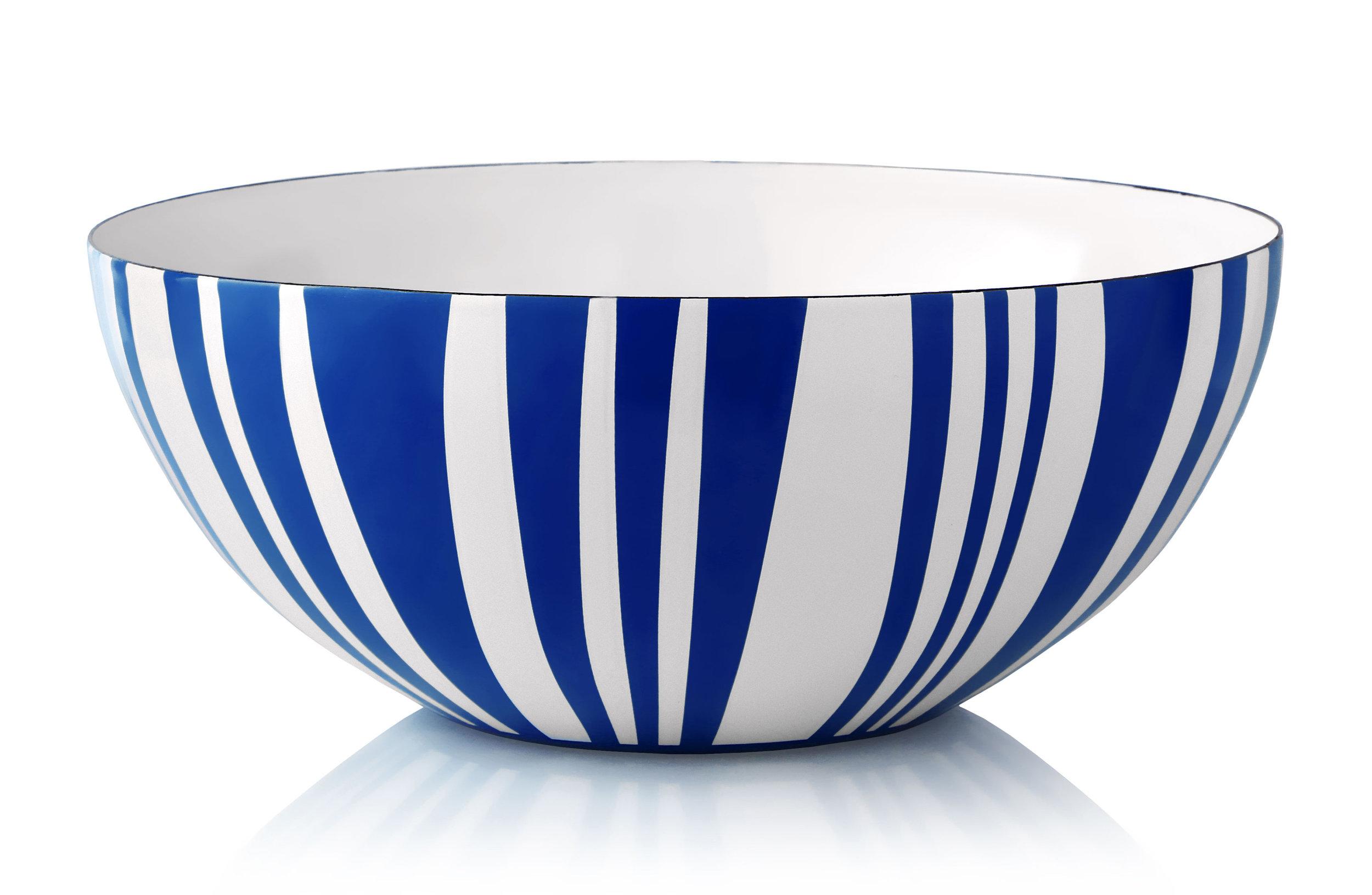 30 cm - Stripes collectionBlue