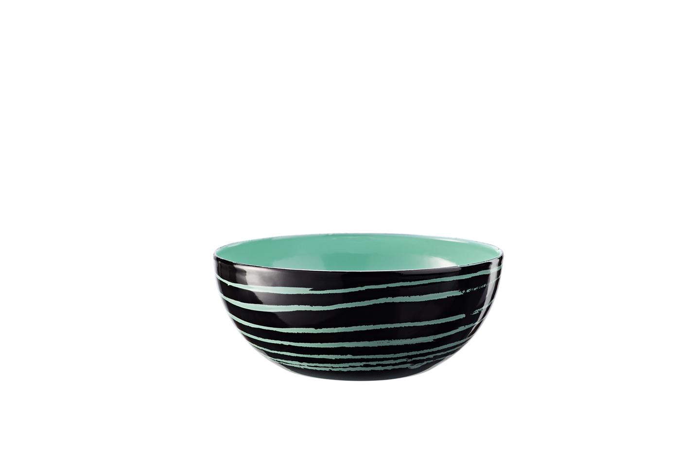 14 cm - Saturn kolleksjonMosegrønn