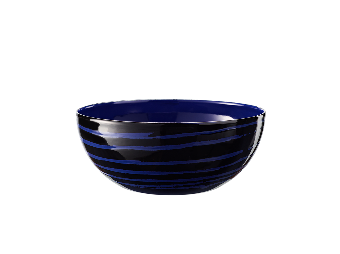 saturn bowl blue - Design by Grete Prytz Kittelsen