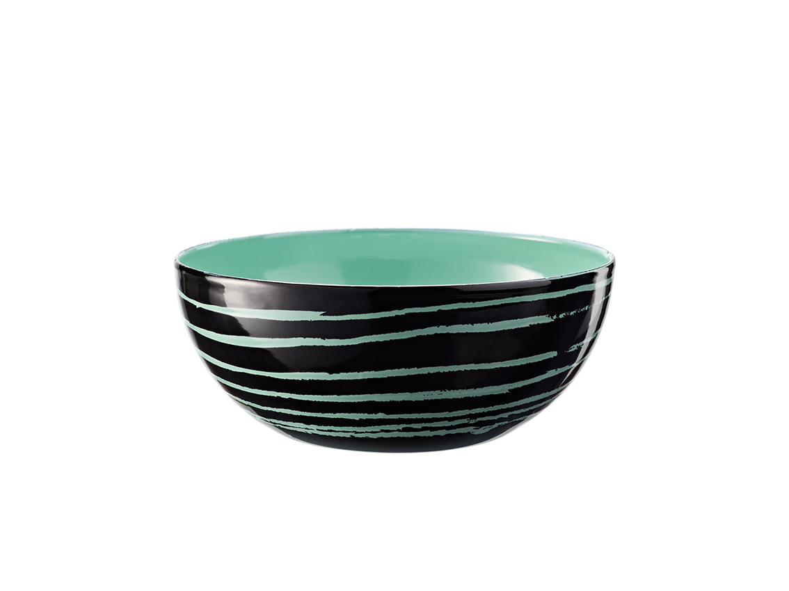 saturn bowl Moss - Design by Grete Prytz Kittelsen