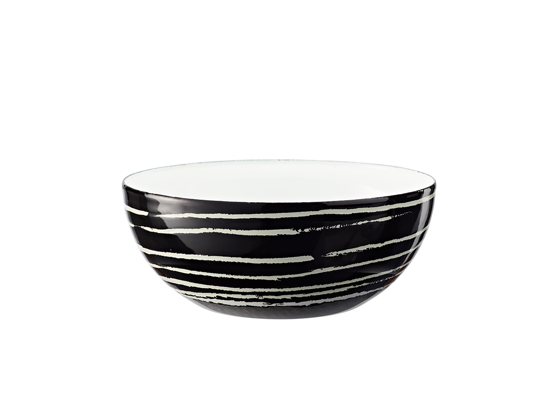 saturn bowl white - Design by Grete Prytz Kittelsen