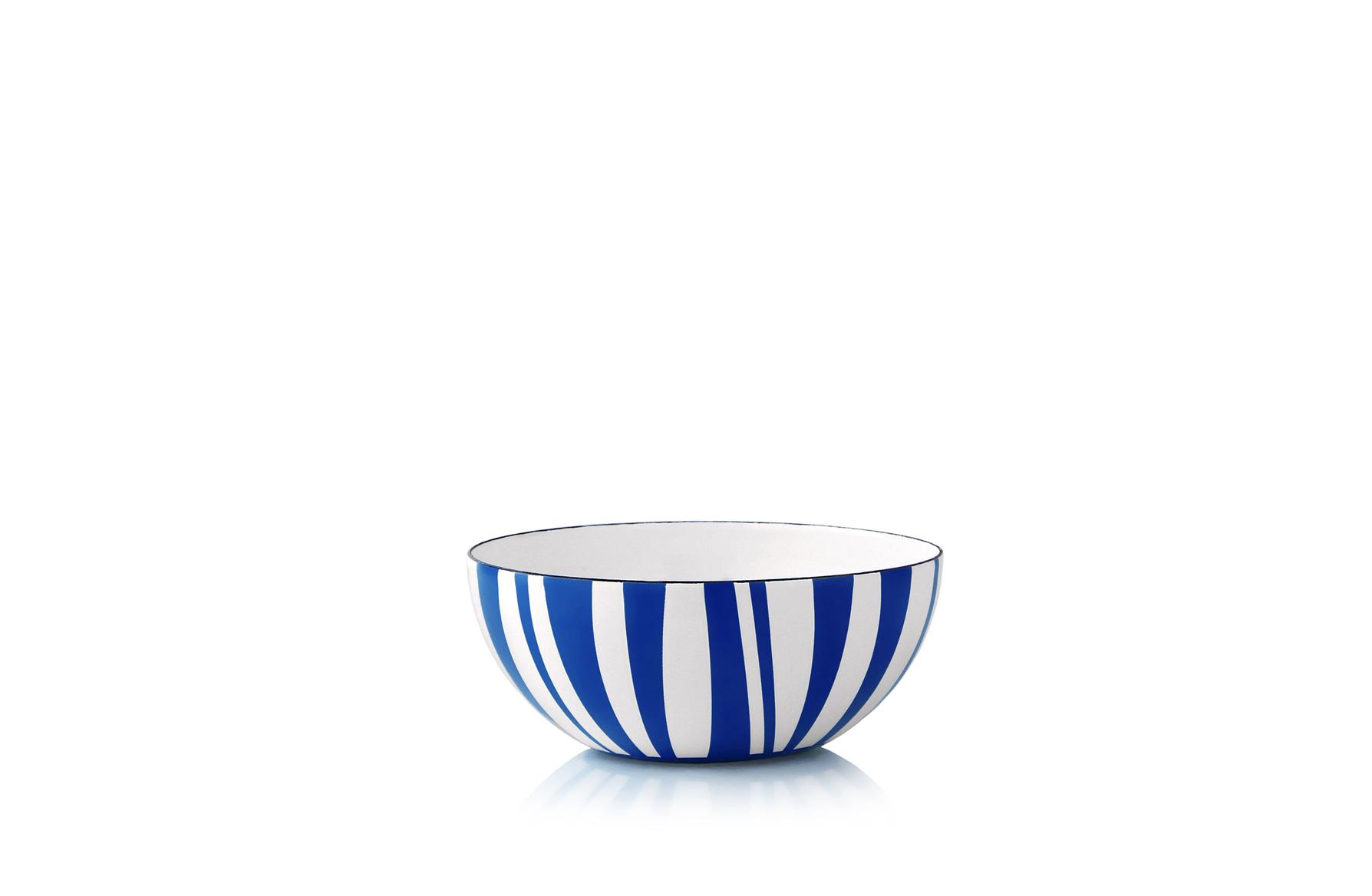 10 cm - Stripes collectionBlue