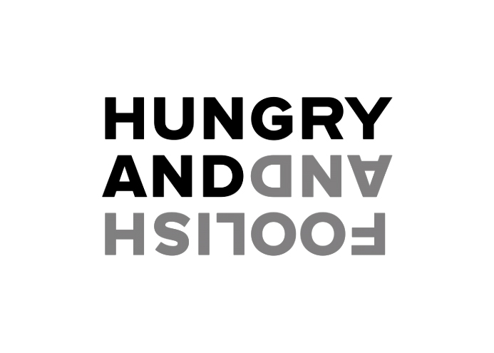 Hungry and Foolish - Paris50 pers.Indépendant