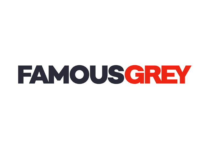 Famous Grey - Paris30 pers.Groupe WPP