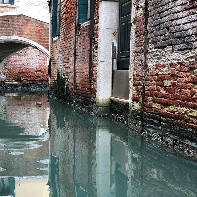 Comme un lundi à Venise 🌄