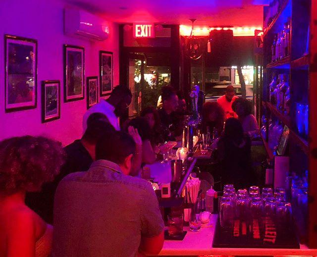 Sleep all day. Party all night! Make summer memories that'll last forever, here at Buena Vista 🍾 . . .  #buenavistany #hellskitchen #newyork #ny #nyc #finedining #elegantfood #food #foodie #nyfoodie #nycrestaurants #hellskitchennyc #midtownnyc #nyceats #latincuisine #lounge #bottleservice #latinnight #latenight #music #drinks #party #dancing #goodtimes #summernights #3am #friday #saturday #thecitythatneversleeps #summermemories