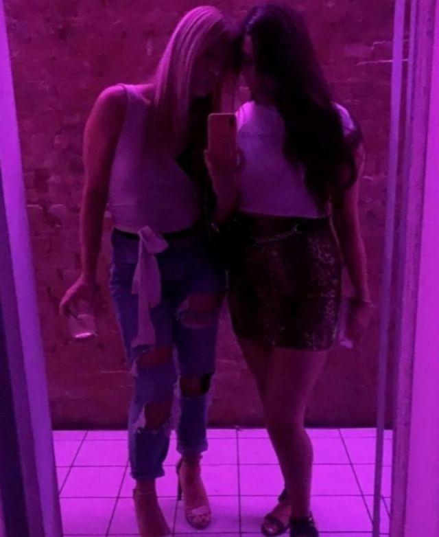 Ladies Night has never looked better. Labor Day Weekend continues here at Buena Vista! . . .  #buenavistany #hellskitchen #newyork #ny #nyc #finedining #elegantfood #food #foodie #nyfoodie #nycrestaurants #hellskitchennyc #midtownnyc #nyceats #latincuisine #lounge #bottleservice #latinnight #music #drinks #party #dancing #goodtimes #summernights #3am #friday #saturday #thecitythatneversleeps #summermemories #labordayweekend