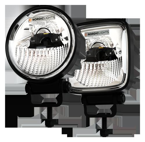 Nordic Lights® PHENOM OPTICS CANIS & SCORPIUS