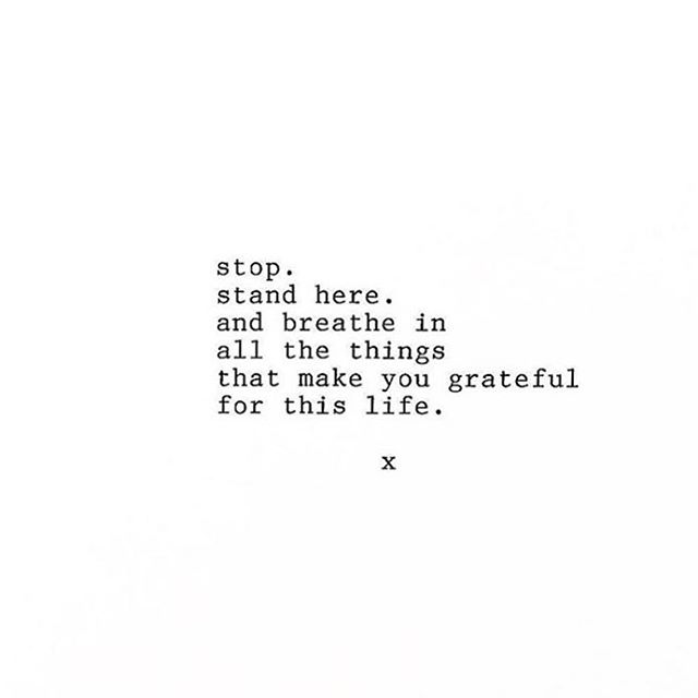 Friday words ✨via @iamhertribe  #grateful #tribe #friday #thestilelist