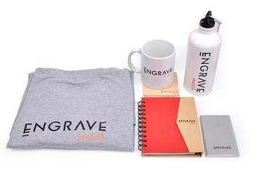 Gold Joining Kits by Engrave Awards & More