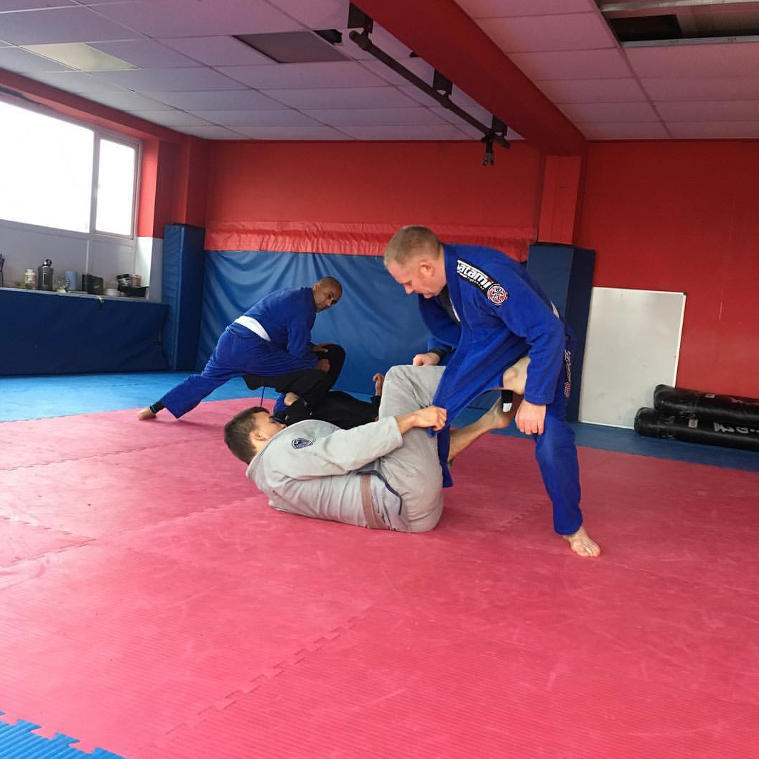 Beginners Classes! - We now have beginners classes in Brazilian Jiu-Jitsu. Check out the timetable for times.01/06/2018